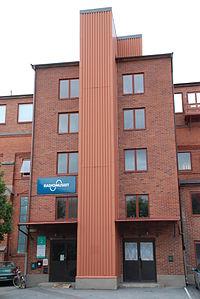 Radiomuseet i Göteborg.JPG
