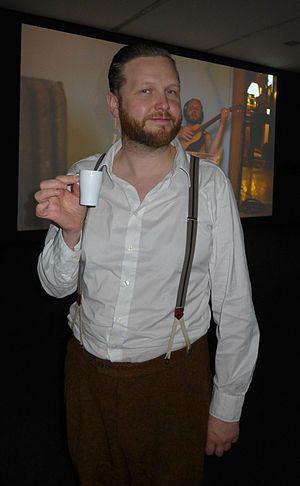 Ragnar Kjartansson (performance artist)