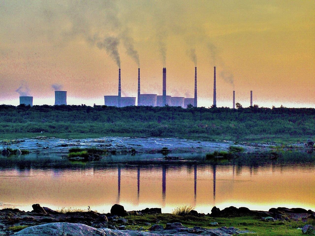 File:Raichur Thermal Power Station - 2012.jpg