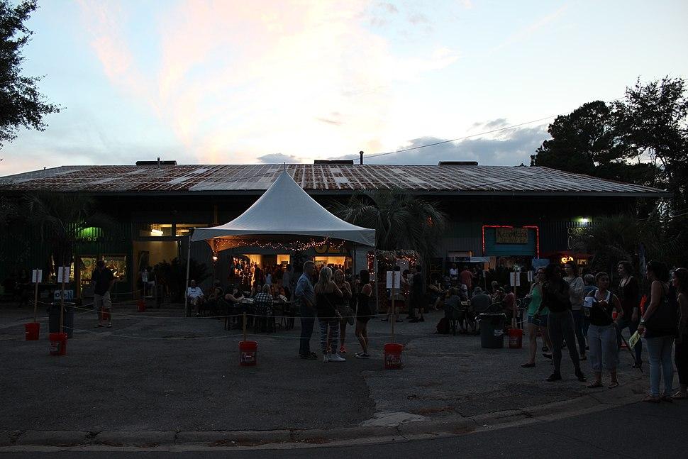 Railroad Square Art Park Gallery 621