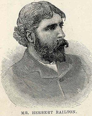 Herbert Railton - Herbert Railton