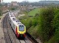Railway line near Tibberton - geograph.org.uk - 64353.jpg