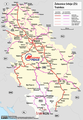 Railway map of Serbia and Kosovo.png
