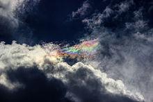 cloud iridescence wikipedia