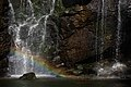 Rainbow of Jadipai Jharna II (6976682397).jpg