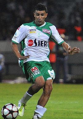 Raja de Casablanca vs Maghreb de Fes, September 21 2011-5.jpg