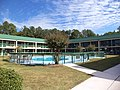 Ramada Inn swimming pool, Warner Robins.JPG