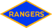 Ranger Battalion Shoulder Sleeve Insignia