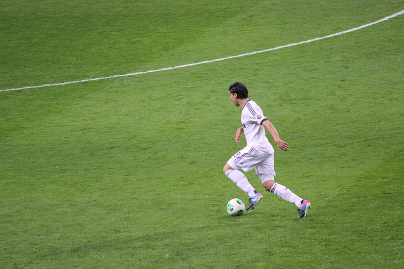 File:Real Madrid v Celta Vigo in Copa del Rey quarter-finals 0396.JPG