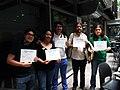 Reconocimientos FLISOL Telmex Hub 2014.JPG