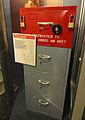 Red Safe, Titan Missile Museum.jpg