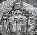 Redon (35) Abbatiale Saint-Sauveur Extérieur 04.JPG