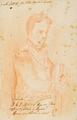 Rei D. João VI (7 Outubro 1826), sanguine on paper - Domingos António Sequeira.png
