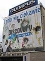 Reklama na budynku - panoramio.jpg