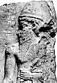 Relief of Naram-Sin (portrait).jpg