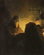 Rembrandt - A Writing Philosopher.jpg