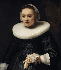 Rembrandt - Portrait of a Woman with Gloves - NGI.808.jpg