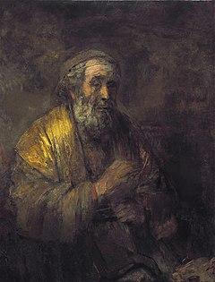 Rembrandt Harmensz. van Rijn 061