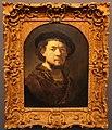Rembrandt e bottega, autoritratto con collare d'oro, 1635 ca. 01.JPG