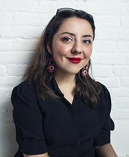 Renata Ávila Pinto