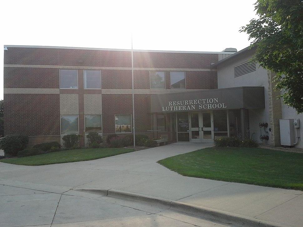 Resurrection Lutheran School Rochester MN WELS
