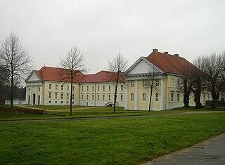 Rheinsberg Music Academy Music academy in Germany