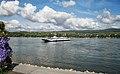 Rhine, Germany. Ferry Ingelheim-Oestrich Winkel. - panoramio.jpg