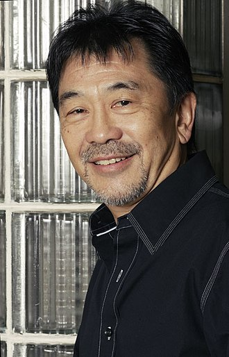 Richard Chew - Photo by Gregory Schwartz, courtesy of Editors Guild Magazine