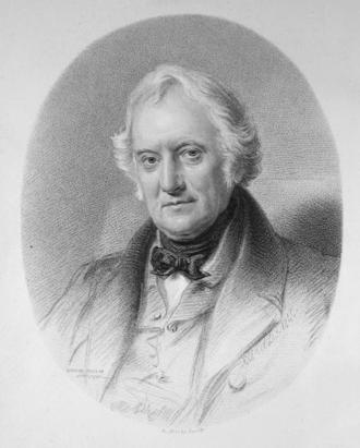 Richard Taylor (editor) - Richard Taylor (1781-1858)