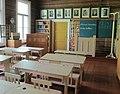 Ristijärvi entisajan luokkahuone.jpg