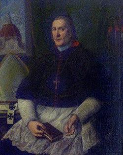 Ritratto dell'arcivescovo Antonio Martini, Prato, Palazzo Comunale (cropped).JPG