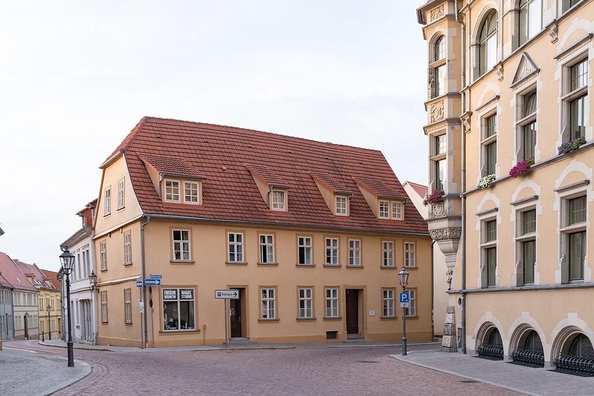 Hure Köthen (Anhalt)