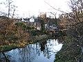 River Isla and Strathisla Distillery, Keith - geograph.org.uk - 287403.jpg