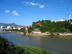 River min and chongseng hill 2.JPG