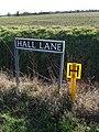 Road Name Sign - geograph.org.uk - 1734910.jpg