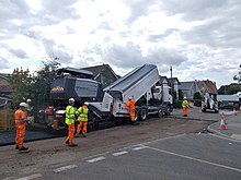 Road surface - Wikipedia
