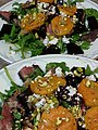 Roated beet salad (20102501930).jpg