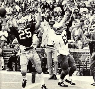 Rob Lytle American football running back