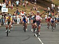 Robbie McEwen 2007 Bay Cycling Classic 1.jpg