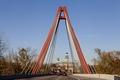 Robert N. Stewart Bridge, Columbus, Indiana LCCN2013650712.tif