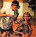 Robots Repaired While U Wait (Galaxy September 1954).jpg