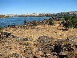Rock Fort Campsite - The Dalles Oregon.jpg