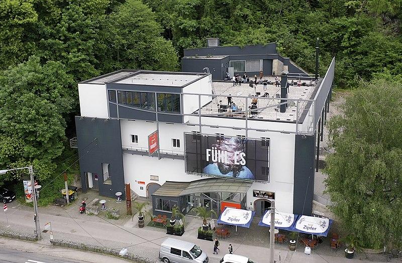Rockhouse Salzburg