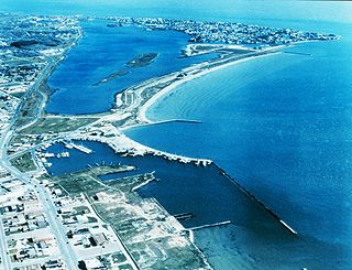Rockport, Texas City in Texas, United States