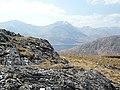 Rocky knoll, above Loch Quoich. - geograph.org.uk - 1273677.jpg