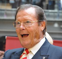 Roger Moore 2009