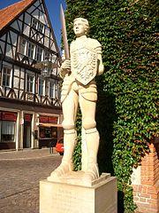 Roland von Gardelegen