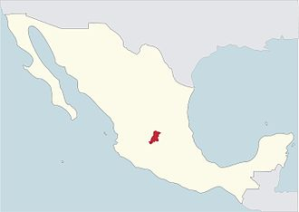 Roman Catholic Archdiocese of León - Image: Roman Catholic Diocese of Leon in Mexico
