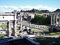 Roman Forum from northwest 2.jpg