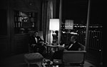 Ronald Reagan and Gerald Ford Meeting in the President's Suite at the Century Plaza Hotel.jpg